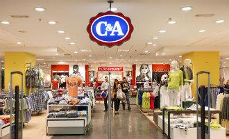 Het Nederlandse C&A Gaat 23 Winkels In Spanje En Portugal Sluiten
