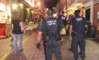 Niemand Wil Politieagent Zijn Op Ibiza Omdat Het Eiland Te Duur Is