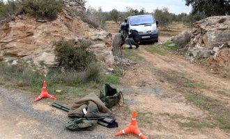 Jager Schiet Twee Boswachters Dood In Lleida