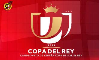 FC Barcelona door in de Spaanse Copa del Rey maar Real Madrid uitgeschakeld