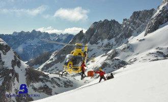 Asturië brengt kosten voor reddingen in rekening
