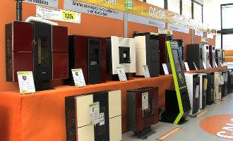 Verkoop Van Verwarmingsapparaten Flink Gestegen Tijdens De Koudegolf In De Provincie Alicante