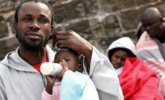 Detentiecentra Andalusië Laten Honderden Illegale Immigranten Vrij Wegens Plaatsgebrek