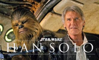 Nieuwe Star Wars Spin-off Film Wordt Deels Opgenomen Op Fuerteventura
