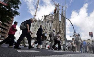 Geen nieuwe hotels meer in het centrum van Barcelona