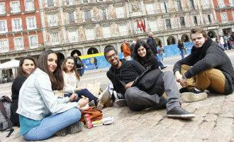 Madrid Populairste Stad Voor Nederlandse Studenten