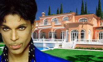 Het Stulpje Van Zanger Prince Staat Nog Steeds Te Koop In Marbella Voor 4,9 Miljoen Euro