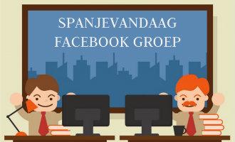NIEUW: SpanjeVandaag start Facebook groep dus … doe ook mee!