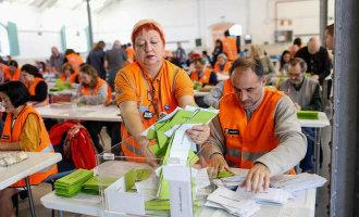Eerste Openbare Raadpleging Over De Toekomst Van Madrid Enorm En Onverwacht Succes
