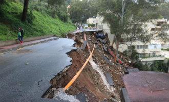 Meer Dan 3.000 Getroffen Inwoners En 9 Miljoen Schade Vanwege De Wolkbreuk In Málaga