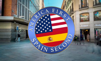 De Spaanse Variant Op Lubach's Filmpje Voor Trump: Spain Second! (video)