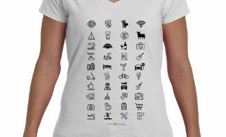 Speciaal Voor Onze Trouwe SpanjeVandaag Lezers: Ons Eigen SpanjeVandaag T-shirt!