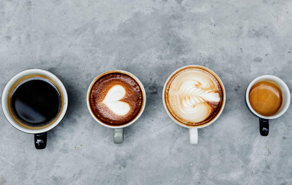 Doe mee en geef aan wat jouw favoriete Spaanse koffie is