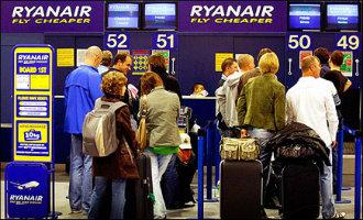 Mogelijke Vertragingen Of Annuleringen Door Staking Personeel Ryanair Op Vliegveld Alicante