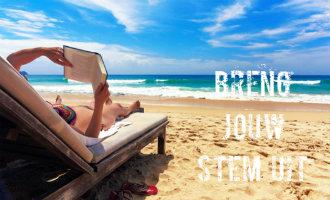 Beste stranden voor 2017 volgens de gebruikers van Tripadvisor. Geef jouw mening!