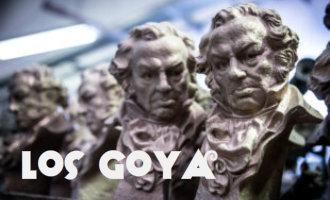 """""""Los Goya"""" Ofwel De Spaanse Filmprijzen Worden Dit Weekend Weer Uitgereikt"""