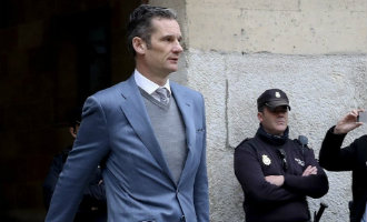Geen Voorlopige Hechtenis En Borgsom Voor Zwager Spaanse Koning