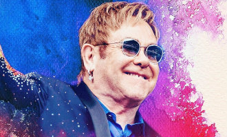 Concert Elton John Op 3 December In Barcelona