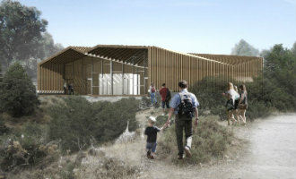 Caminito Del Rey Krijgt Een Nieuw Bezoekerscentrum, Parkeerplaatsen En Tunnel