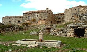 De helft van de Spaanse dorpen is met uitsterven bedreigd