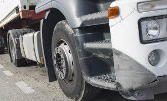 Spaanse vrachtwagenchauffeur aangehouden in Nederland voor mensensmokkel