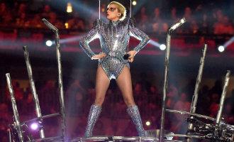 Lady Gaga komt in september naar Barcelona voor een concert