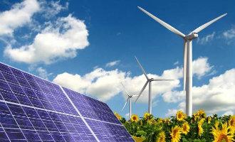 Spanje Heeft De Jaarlijkse Streefcijfers Voor Hernieuwbare Energie Niet Gehaald
