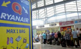 LET OP: Staking Ryanair Personeel Heeft Gevolgen Voor Eindhoven En Brussel Vluchten Vanaf Alicante