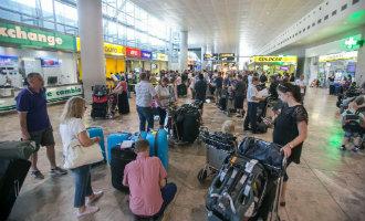 Vijf Vliegmaatschappijen Bieden Deze Zomer De Route Alicante-Amsterdam Aan