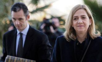 Zus Spaanse Koning hoeft niet naar de gevangenis voor fraude en belastingontduiking