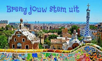 Doe mee en geef aan wat jouw favoriete grote stad in Spanje is