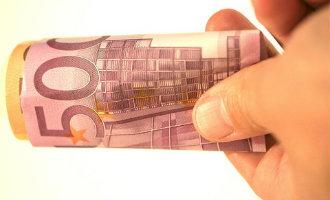 Het meeste zwarte geld van Spanje is te vinden in Andalusië en de provincie Almería