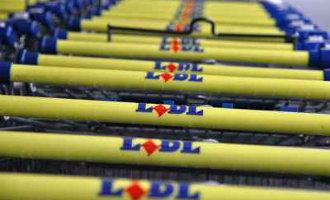 Lidl ziet winst in Spanje met 40 procent stijgen na een investering van 262 miljoen euro