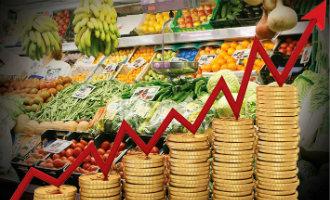 Elektriciteit 26 Procent En Groente En Fruit 18 Procent Duurder Geworden In Een Jaar Tijd In Spanje