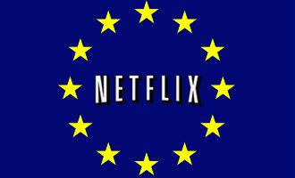 Europese Unie Wil Geografische Restricties Op Internet Services Zoals Netflix Weg Hebben