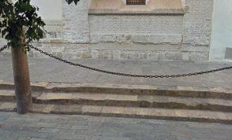 Vier Jonge Belgen Opgepakt Voor Diefstal Bij Kathedraal Van Sevilla