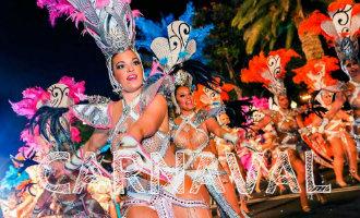 Carnavalsfeest In Spanje Gaat Dit Weekend Pas Echt Van Start