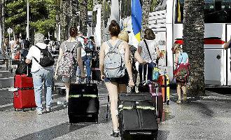 Verhuren Of Niet Verhuren Van Vakantie Appartementen Op Mallorca