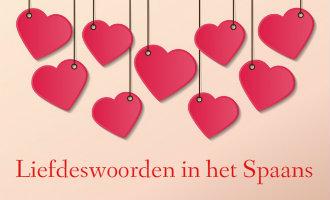 Lieve Spaanse Woorden Om Je Geliefde Te Verrassen Met Valentijnsdag