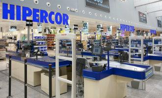 Warenhuis El Corte Inglés Stopt Met Supermarktketen Hipercor