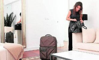 Meer Dan 19.000 Accommodaties Hebben Zich Aangemeld Bij Het Register Toerisme In Andalusië