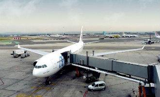 Opnieuw Meer Vliegtuig Passagiers Naar Spanje In Februari