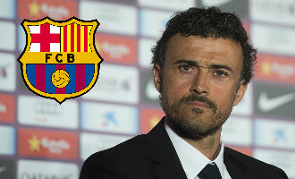 Trainer Luis Enrique verlaat FC Barcelona en naam Ronald Koeman wordt genoemd