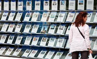 Huizenverkopen Andalusië Met 7,8 Procent Gestegen In Januari