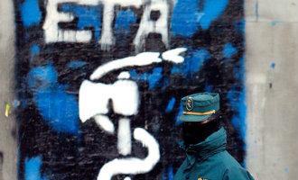 Baskische ETA Gaat Begin April Volledig Ontwapenen
