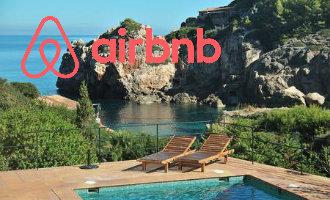 Airbnb Biedt Meer Dan 11.000 (illegale) Verhuurobjecten Aan Op Mallorca
