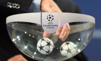 Weer drie Spaanse teams in de kwartfinales van de Champions League