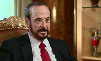 Hooggerechtshof Spanje Start Onderzoek Naar Witwaspraktijken Oom Syrische President Bashar Al-Assad