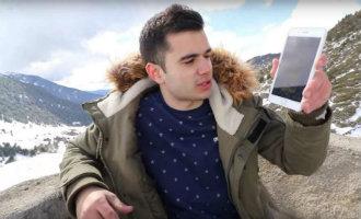 Spaanse YouTubers gaan in Andorra wonen vanwege belastingen