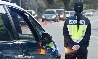 Belg probeert met 250.000 euro verstopt in kussens de Spaanse grens te passeren